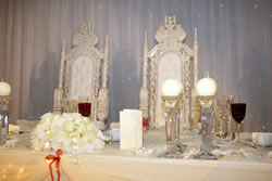 Wedding Throne Chairs 2