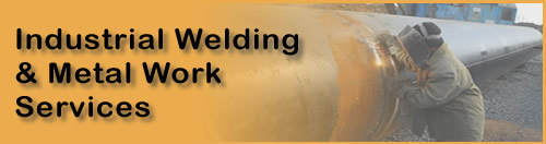 Industrial COED Welding & Metal Work